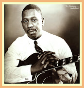 Wes Montgomery also came along in the 1960's and blew everybody away with .