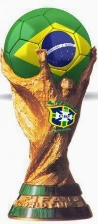 Poster Jadwal Piala Dunia 2014 di ANTV TVOne
