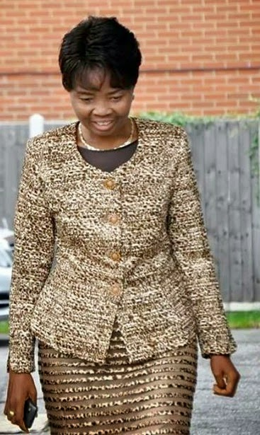 Image result for faith oyedepo