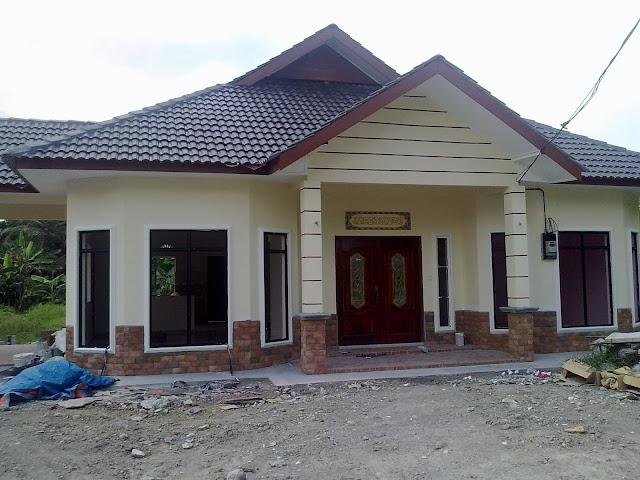 Pelan Lantai Rumah Banglo Group Picture Image By Tag