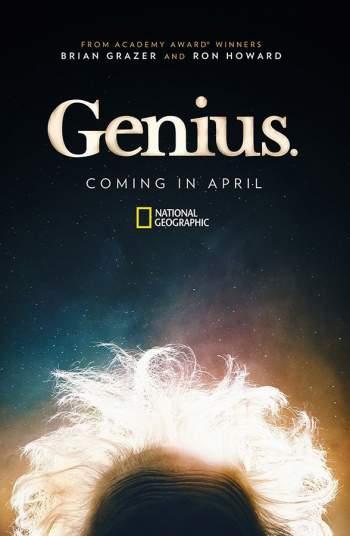 Genius: A Vida de Einstein 1ª Temporada Torrent – WEBRip 720p Dublado