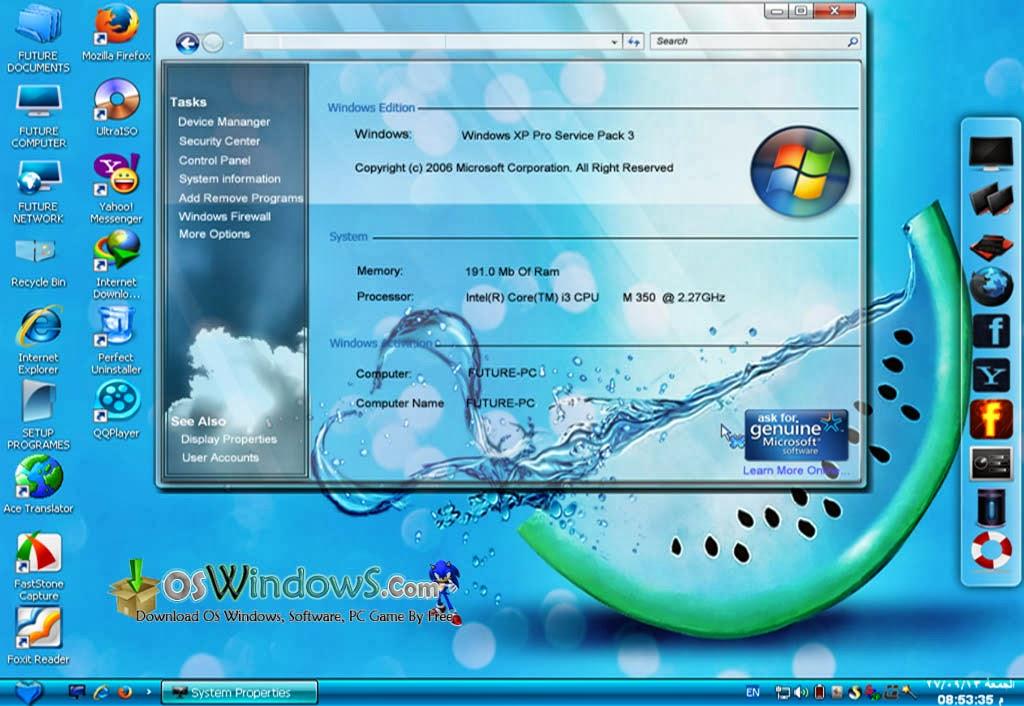 Драйвера Windows XP Sp3 торрент