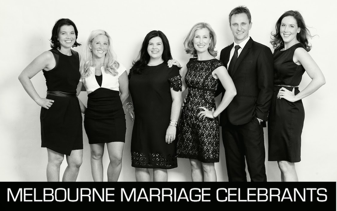 Melbourne Marriage Celebrants