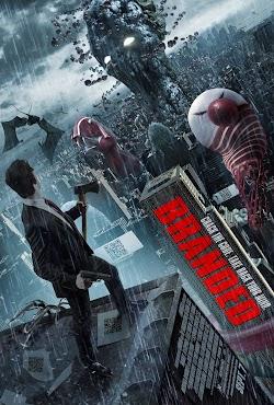 Cuộc Chiến Thương Hiệu - Branded (2012) Poster