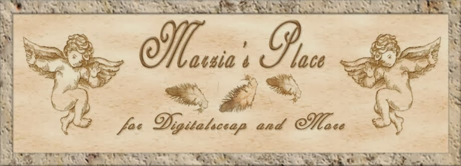 Marzia's Place for Digiscrap and More!