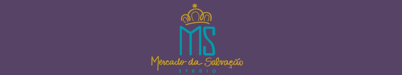Studio MERCADO DA SALVAÇAO