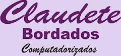 CLAUDETE BORDADOS