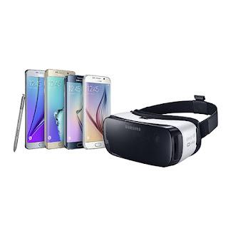 أخيرا سامسونغ تكشف عن النسخة الجديدة من Gear VR بـ 99 دولارا !