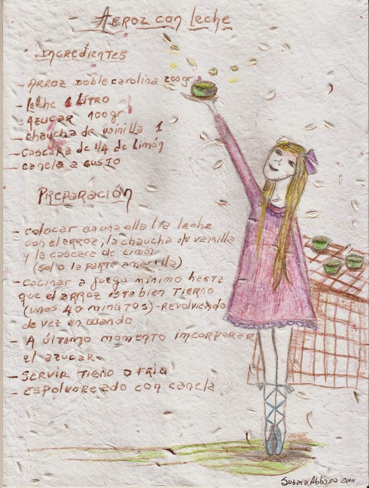 Susana Abbona- Argentina