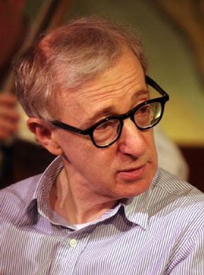fotos Woody Allen