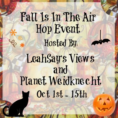 Kerrific online fall is in the air giveaway