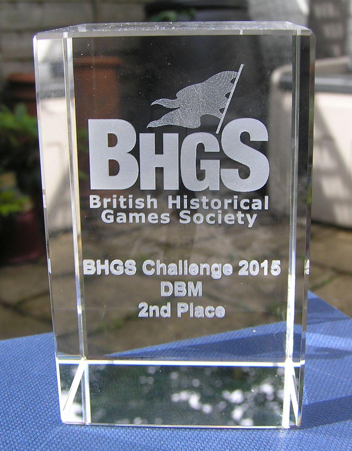 Braunschweig wolfenbuttel 39 s wargames world bhgs challenge Bhg s