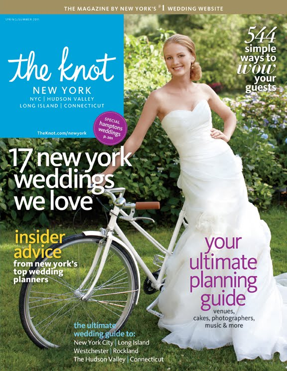 merci new york the knot spring summer 2011 issue