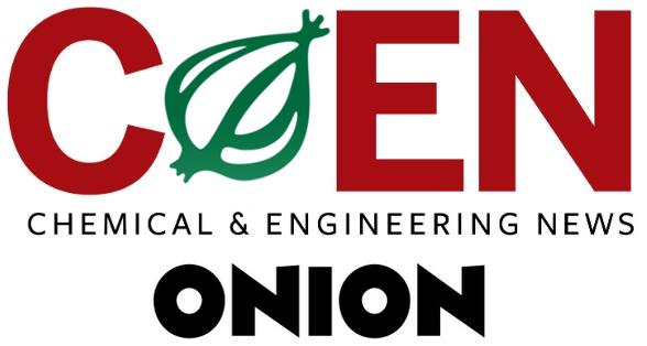 C&EN Onion