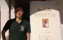 Aspecte din timpul desfăşurării Colocviilor Putnei, 11-14 iulie 2012..