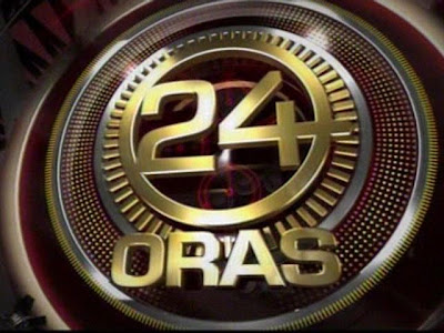 24 Oras Weekend – November 03, 2012