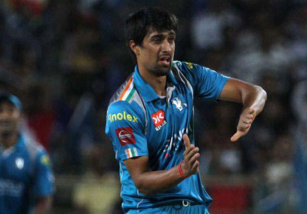 Rahul-Sharma-PWI-vs-RR-IPL-2013