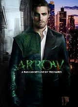 Arrow Temporada 3x17