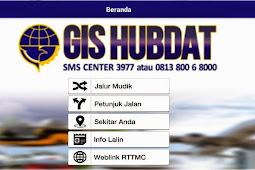 Download Peta Mudik 2014 Dan Aplikasi Android Dengan GPS