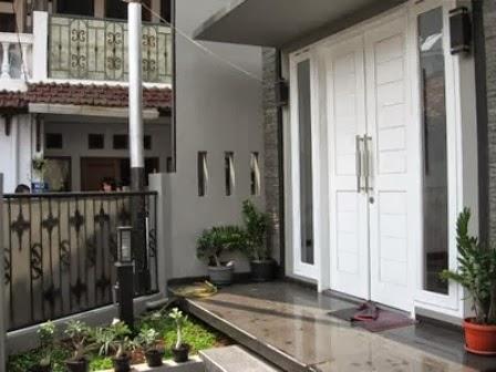 desain rumah minimalis dekorasi teras rumah minimalis
