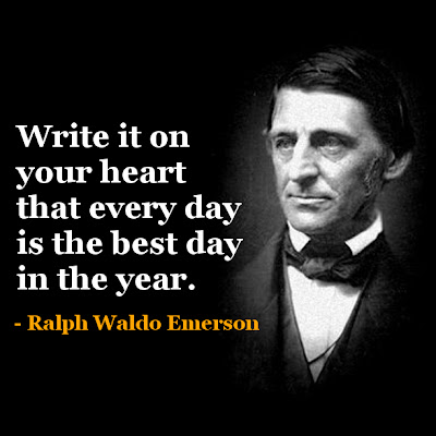 Ralph Waldo Emerson Inspirational quotes