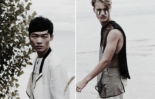 new lords, elite toronto models