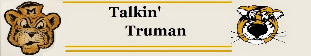 Talkin' Truman