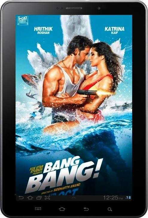 Bang Bang Ringtones