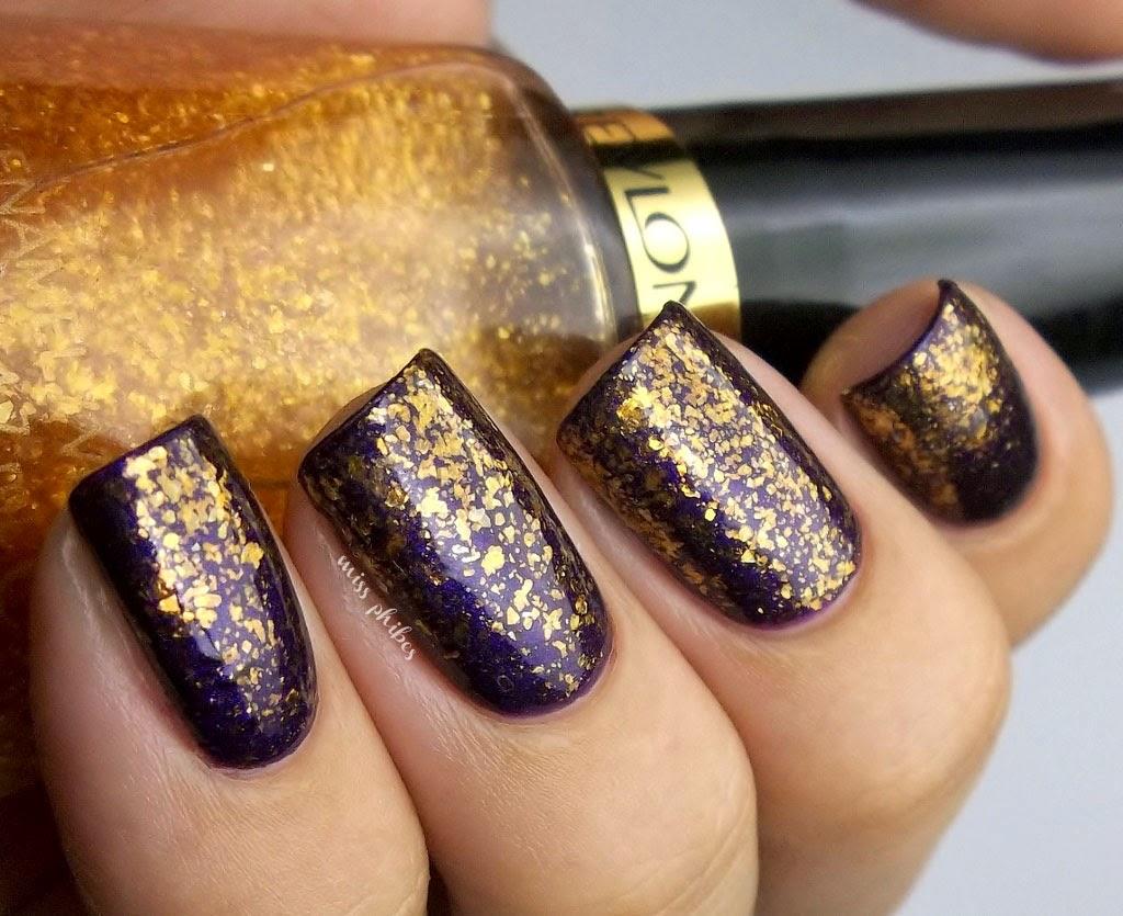 Revlon Gold Goddess