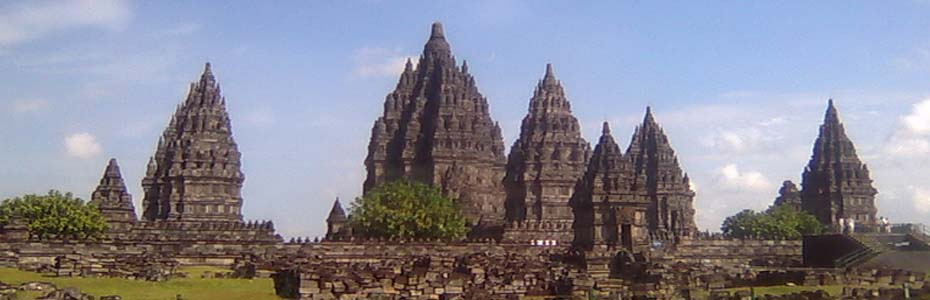 yogyakarta to see_prambanan temple complex