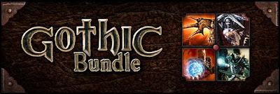 Gothic Bundle für 12,49 Euro bei Steam (Teile 1 bis 4 inklusive Addons)