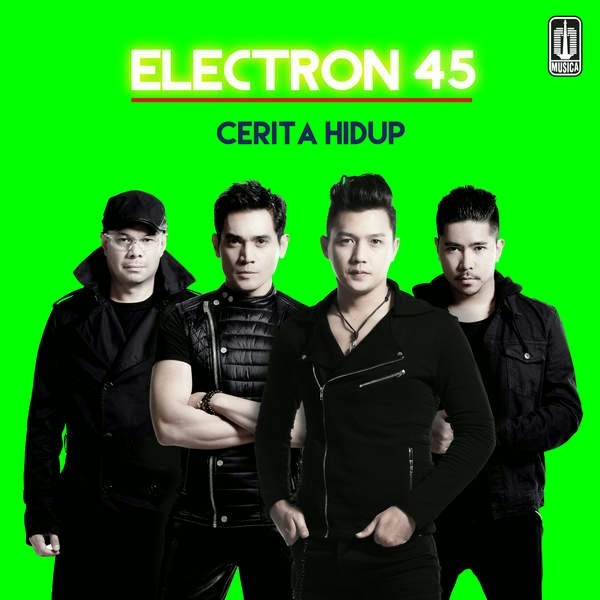Electron 45 – Takut Kehilanganmu