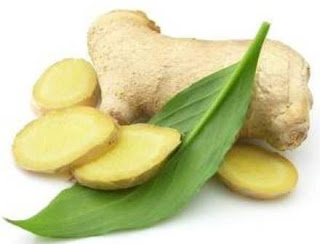 Ginger Healthy Benefits Information