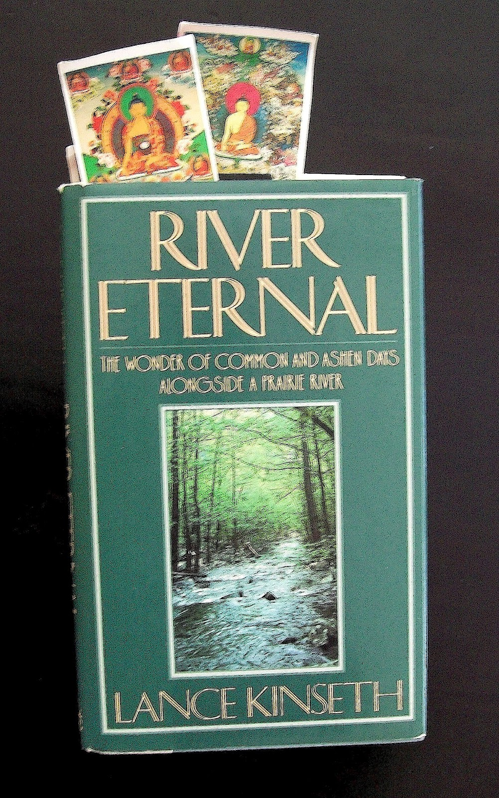 River Eternal (Viking, 1989)