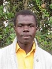 Eric - Uganda (UG-721), Age 21
