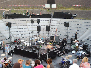 18.08.2012 Bottrop - Halde Haniel: Boredoms