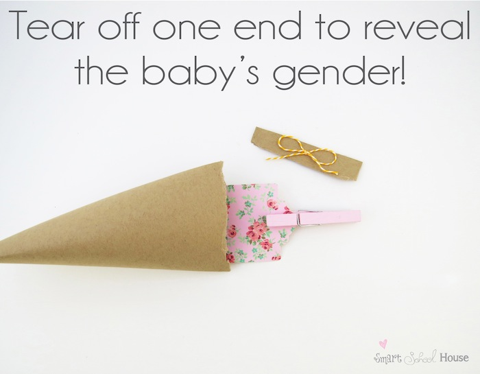 Gender Reveal Baby Girl Quotes