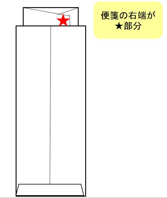 クリスマス 折り紙 封筒 手紙 折り方 : tegami-no-chikara.blogspot.com