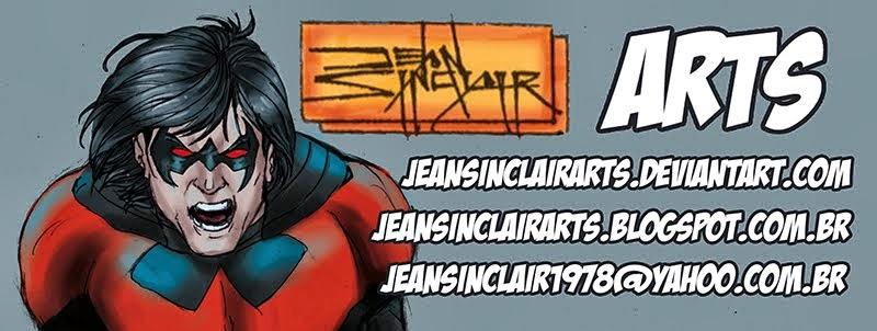 Jean Sinclair Arts