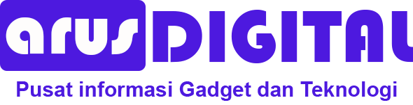 Arus Digital | Portal Informasi Gadget dan Teknologi