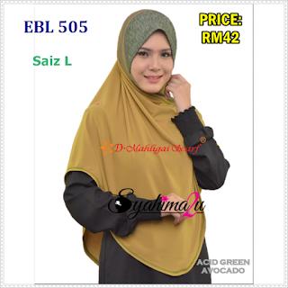 EBL505