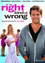 The Right Kind of Wrong (2013) [Vose]
