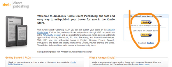 how to delete kindle books from amazon account