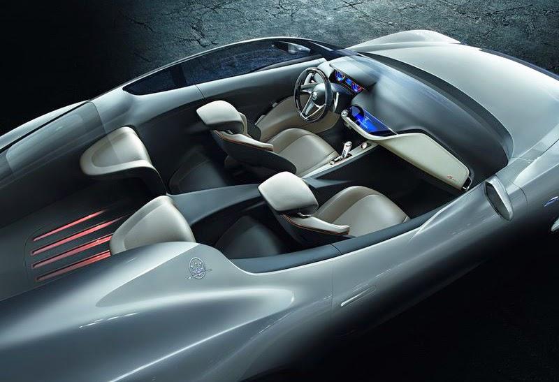 Maserati Alfieri Concept, 2014, Automotives Review, Luxury Car, Auto Insurance, Car Picture