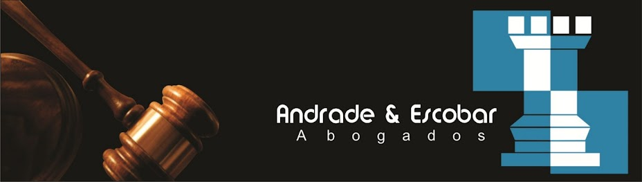 ANDRADE ESCOBAR ABOGADOS