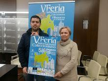 Presentación Feria Coleccionismo 2016