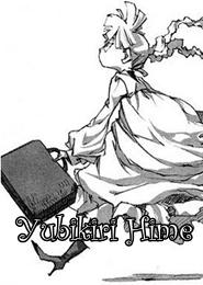 Yubikiri Hime - Oneshote de terror