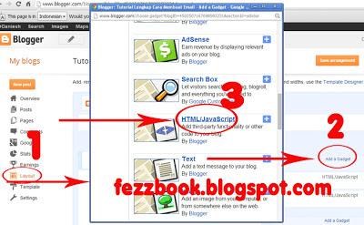 Cara Membuat Fanspage Facebook Melayang dengan Waktu Yang Di Tentukan