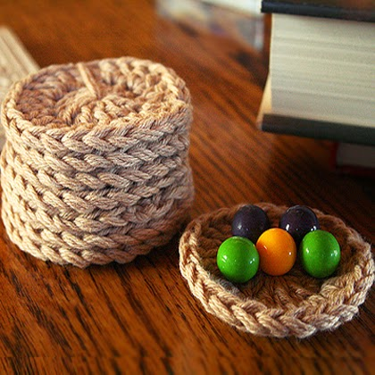 Crochet Pattern: Facial Cleaning Pads