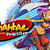 [Reseña Gamer] Shantae and the Pirate's Curse, con poco se logra mucho